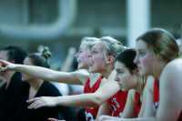 Gallery: Girls Basketball Kings @ La Salle